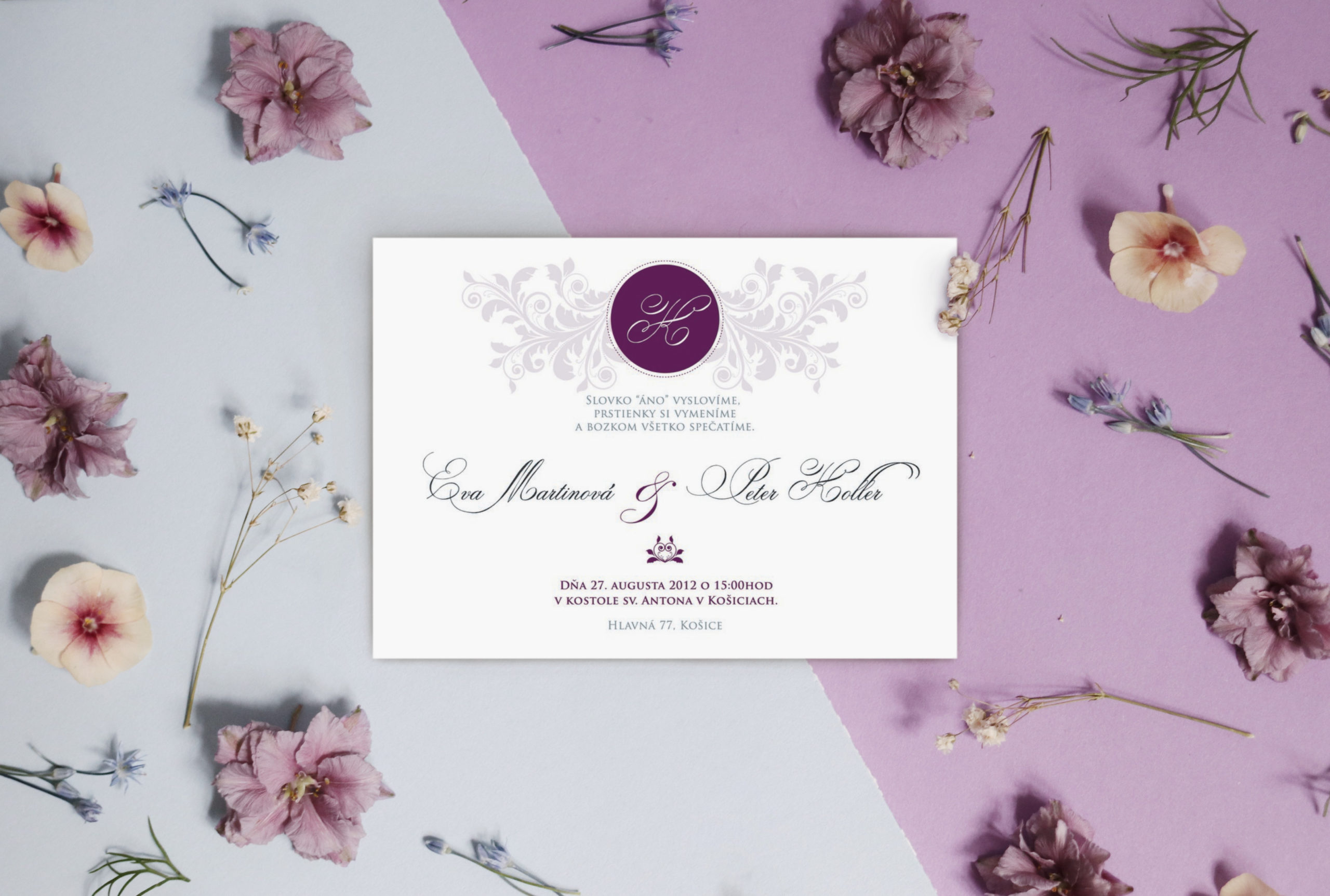svadobne oznamenie svadobne oznamenia pozvanka na svadbu