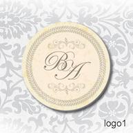 Svadobné logo 1