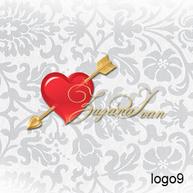 Svadobné logo 9