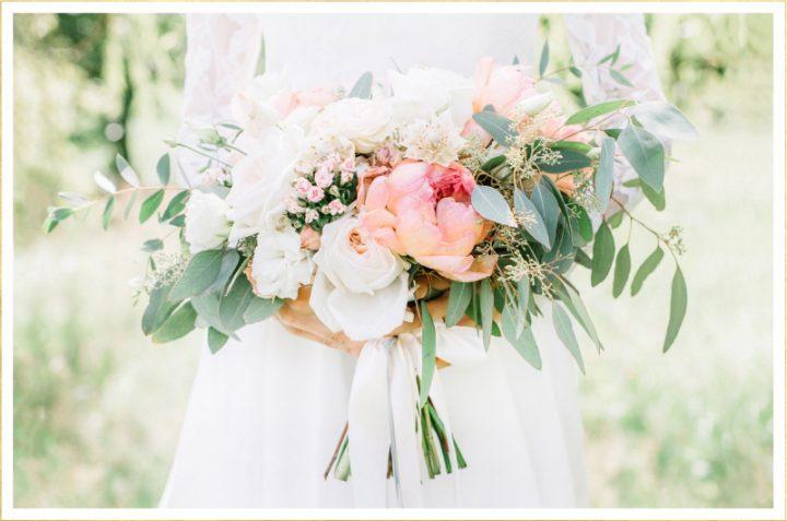 5 dôvodov, prečo mať svadbu na jar